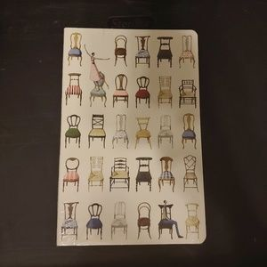 Other - Chair journal